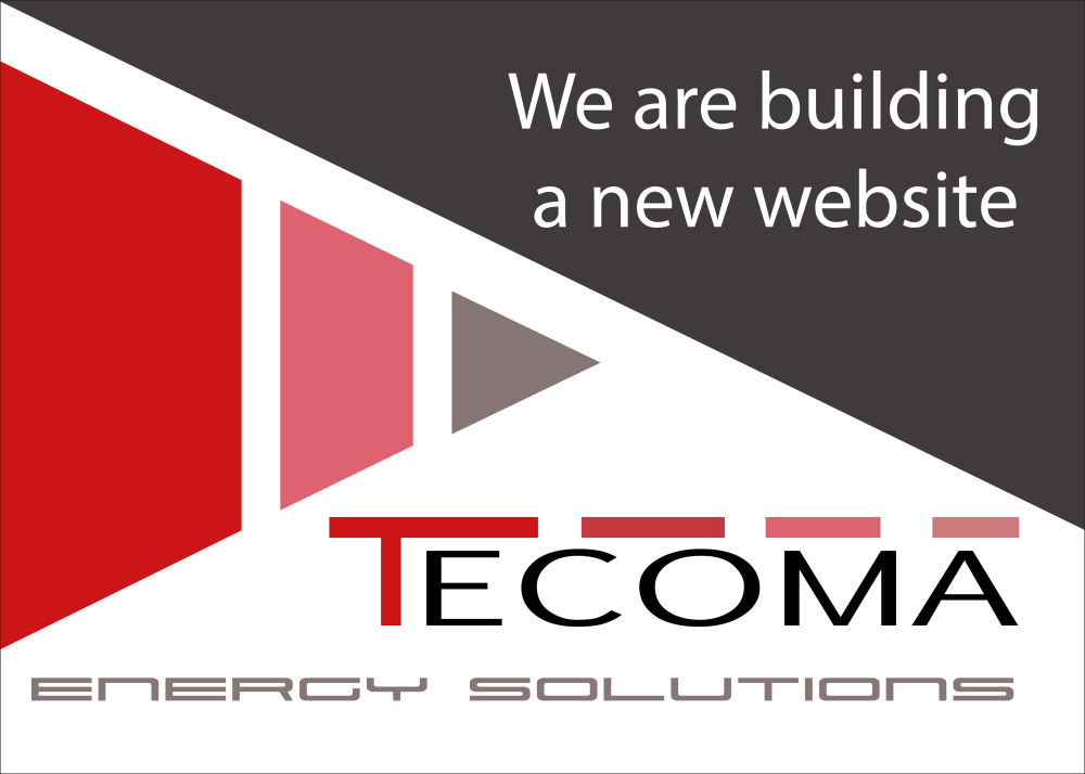 New tecoma website